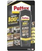 Alleslijm pattex 100 gram trend