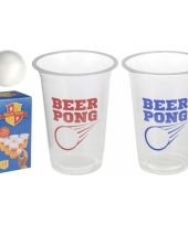 American red cups beer pong trend
