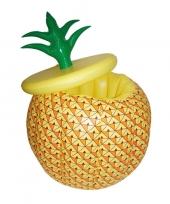 Ananas dranken koeler trend