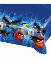 Angry birds tafelkleed 120 x 180 cm trend