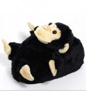 Apen sloffen voor volwassenen trend