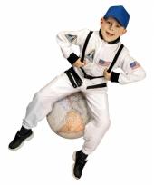 Astronaut kostuum voor kinderen trend