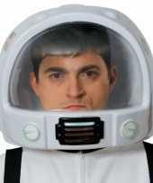Astronauten hoed wit trend