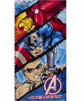 Avengers badlaken 70 x 140 cm type 2 trend