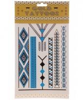 Aztec thema tattoos 1 vel trend