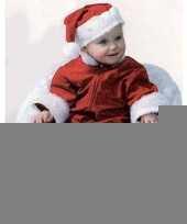 Baby kerst kleding trend