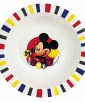 Babybordje disney muis mickey mouse trend