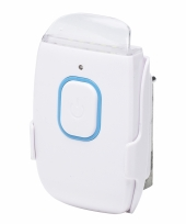Babykamer nachtlampje met sensor 12 cm trend