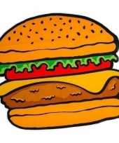 Badlaken hamburger 150 x 170 cm trend