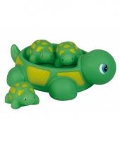 Badspeeltjes set schildpad trend
