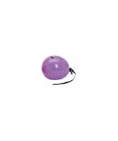 Ballon spaarpot paars trend