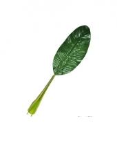 Bananen blad 74 cm trend