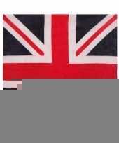 Bandana britse vlag trend