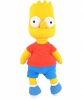 Bart simpson knuffels 38 cm trend