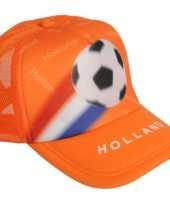 Baseball cap nederland trend 10044365