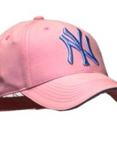 Baseballcap new york yankees trend