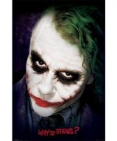 Batman dark knight filmposter trend
