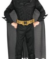 Batman outfit voor kinderen trend