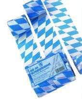 Bayern decoratie slinger 40 m trend