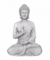 Beeld thaise boeddha 60 cm trend