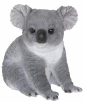 Beeldje koala beer 22 cm trend