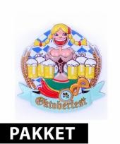 Beieren feestpakket trend