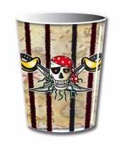 Beker piraat trend