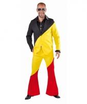 Belgie carnavals kostuum voor volwassenen trend