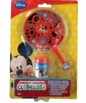 Bellen blaas mickey mouse 59ml trend