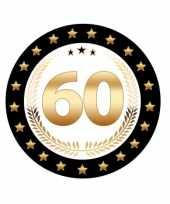 Bierviltjes 60 jaar diamanten jubileum trend