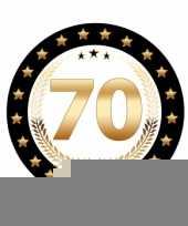 Bierviltjes 70 jaar platina jubileum trend