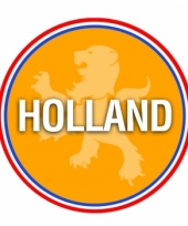 Bierviltjes in holland oranje thema trend