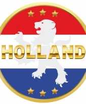 Bierviltjes in hollands thema trend