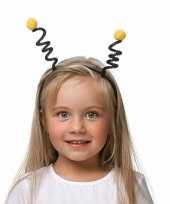 Bijen diadeem voor kinderen trend