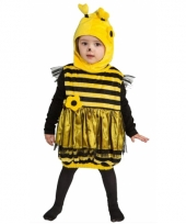 Bijen verkleedset voor peuters trend