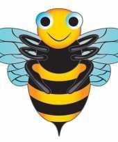 Bijen vlieger 76 x 112 cm trend