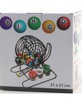 Bingo drinkspelletjes drankspel trend