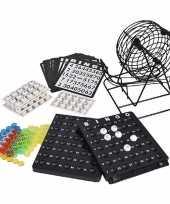 Bingo spel met molen 19 cm trend