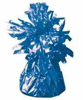 Blauwe ballon gewicht 170 gram trend