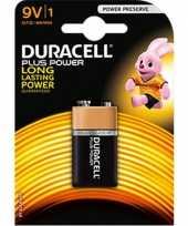 Blok batterijen 9 volt trend 10067019