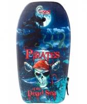 Bodyboard piraat 83 cm trend