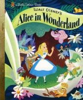 Boek alice in wonderland voor kinderen trend