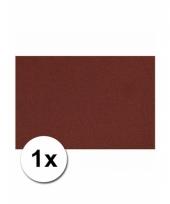 Bordeaux rood knutselpapier a4 formaat trend