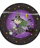Bordjes voor een heksenfeest trend 10145072