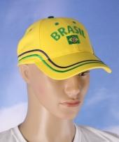 Braziliaanse pet van 100 katoen trend