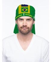 Brazilie hoofddoek trend