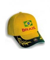 Brazillie petje met borduring trend