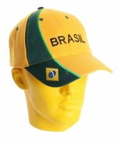 Brazillie petje met tekst borduring trend