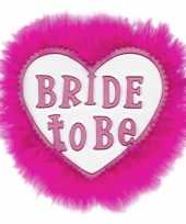 Bride to be broche trend
