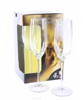 Bruiloft champagne flutes trend 10061724